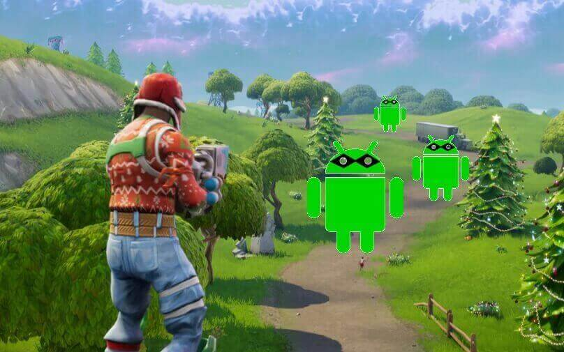 Fortnite and the Dangers of Sideloading