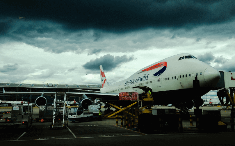 British Airways Got Hacked with Details of 380,000 Customers Stolen from its Website