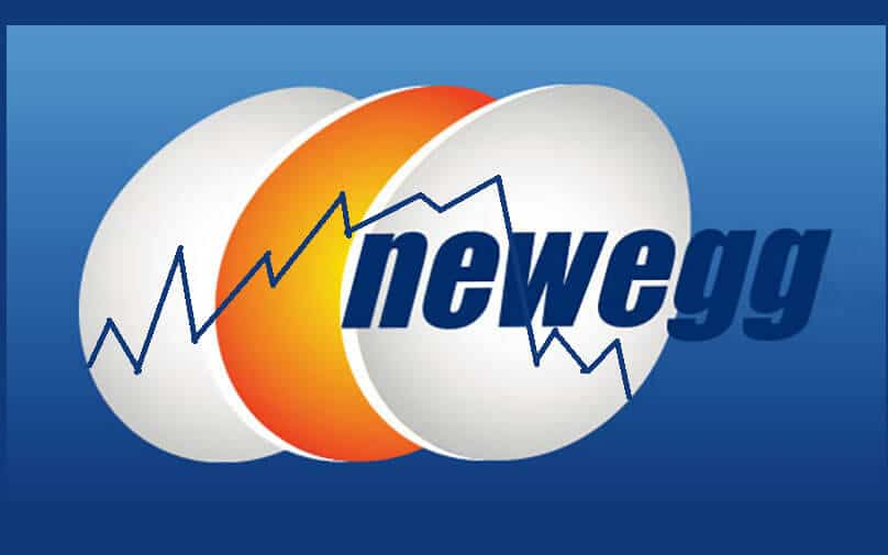 Hackers Crack Newegg