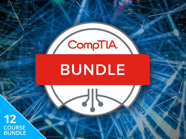 Land a Career in IT With This Online CompTIA Certification Training