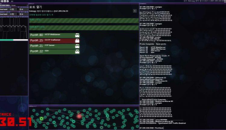 Game-Review-Hacknet,-incredibly-immersive-hacking-simulator-game