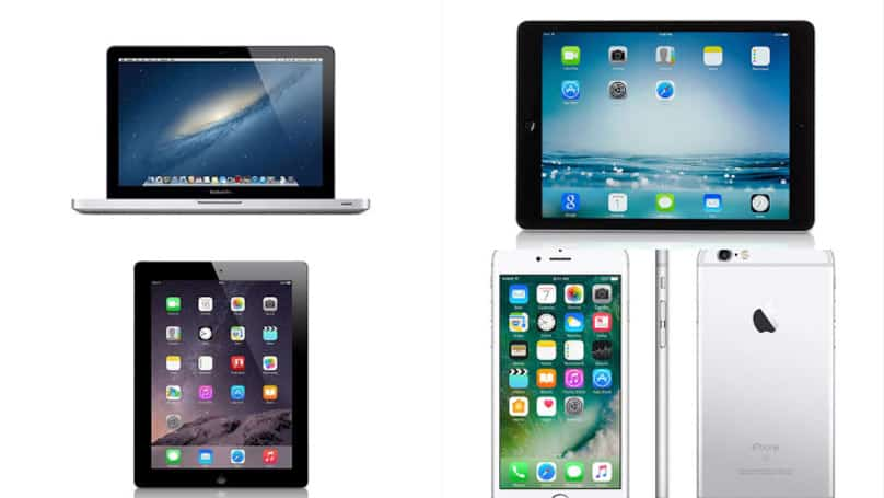 Quick Look Certified Refurbished Apple Products
