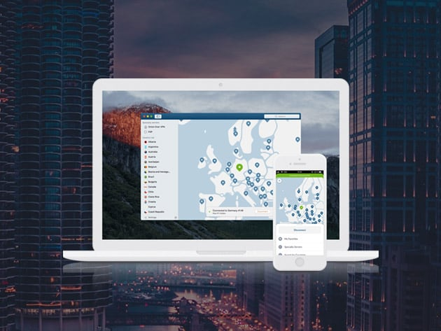 Secure Your Internet Connection With NordVPN