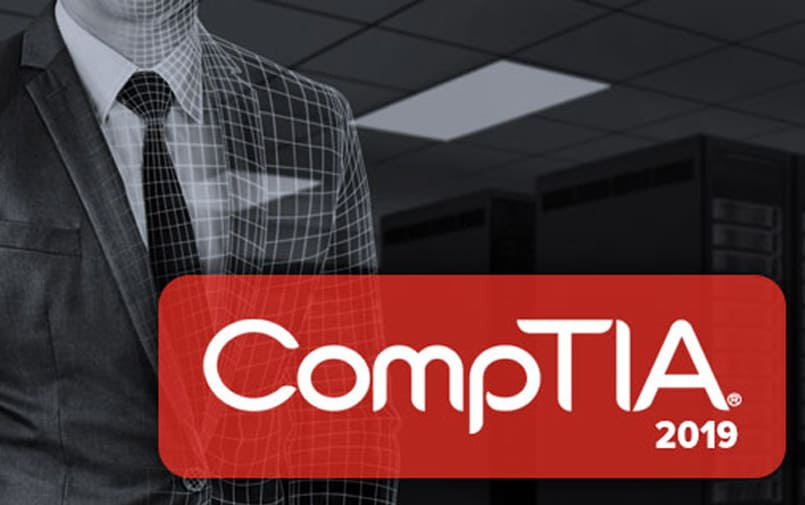 Get The Complete 2019 CompTIA Certification Training Bundle For Just
