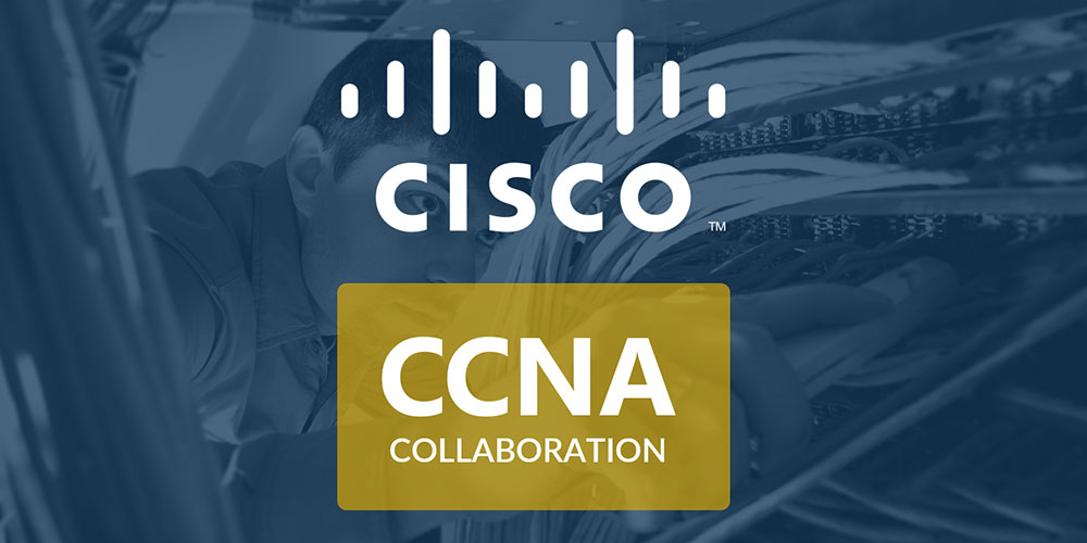 Prepare for the Cisco CCNA Collaboration Certification With This $19 Course Bundle [sponsored]
