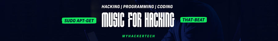 music for hacking 2