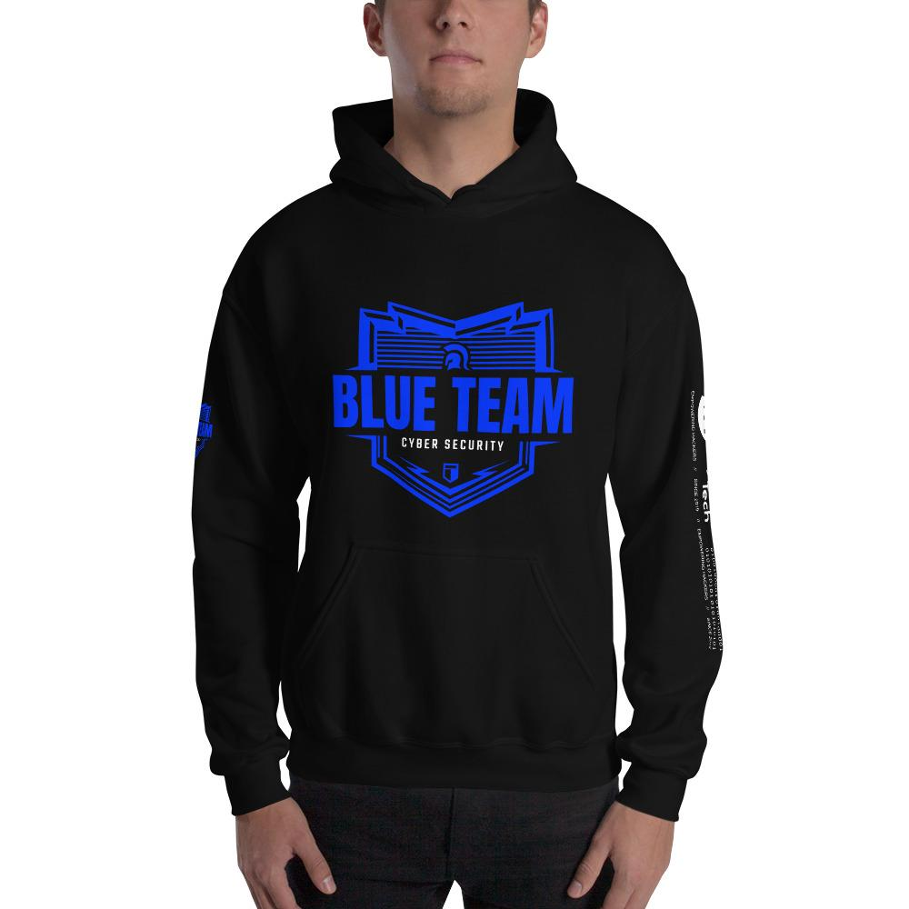 Cyber Security Blue Team Swag